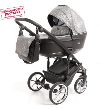 Детская коляска 2 в 1 Tako Corona 01