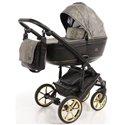 Детская коляска 2 в 1 Tako Corona 02