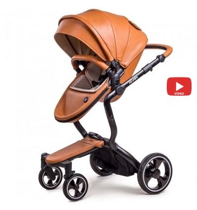 Детская коляска 2 в 1 Ninos A88 Marron
