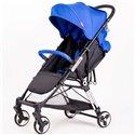 Детская прогулочная коляска Ninos Mini Blue