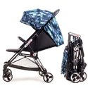 Детская прогулочная коляска Ninos Mini Blue Bird