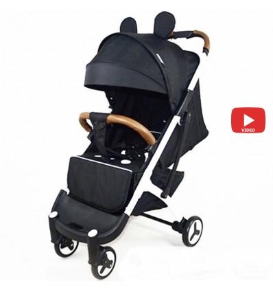 Детская прогулочная коляска Yoya Plus 3 Микки