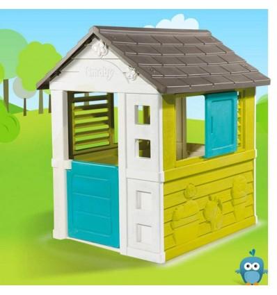 Дитячий будиночок Smoby Maison Pretty 310064