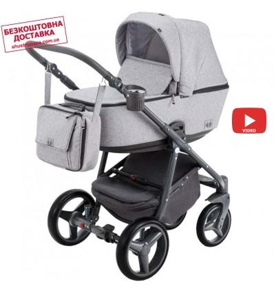 Детская коляска 2 в 1 Adamex Reggio Y3