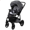 Детская коляска 2 в 1 Adamex Reggio Y6