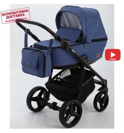 Детская коляска 2 в 1 Adamex Reggio Y8