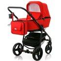 Детская коляска 2 в 1 Adamex Reggio Y9