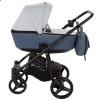 Детская коляска 2 в 1 Adamex Reggio Y11
