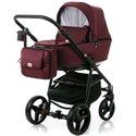 Детская коляска 2 в 1 Adamex Reggio Y20