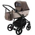 Детская коляска 2 в 1 Adamex Reggio Y47