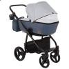 Детская коляска 2 в 1 Adamex Reggio Y58
