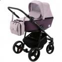 Детская коляска 2 в 1 Adamex Reggio Y59