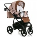 Детская коляска 2 в 1 Adamex Reggio Y61