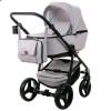 Детская коляска 2 в 1 Adamex Reggio Y104