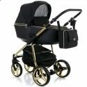 Детская коляска 2 в 1 Adamex Reggio Special Edition Y85