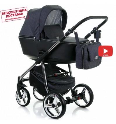 Детская коляска 2 в 1 Adamex Reggio Special Edition Y98