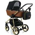 Детская коляска 2 в 1 Adamex Reggio Special Edition Y800