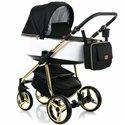 Детская коляска 2 в 1 Adamex Reggio Special Edition Y802