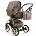 Детская коляска 2 в 1 Adamex Reggio Special Edition Y803