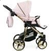 Детская коляска 2 в 1 Adamex Reggio Special Edition Y813