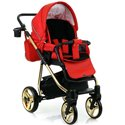 Детская коляска 2 в 1 Adamex Reggio Special Edition Y832
