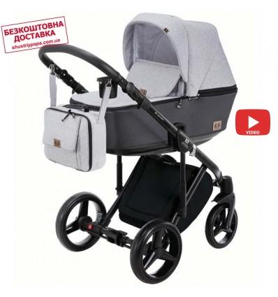 Детская коляска 2 в 1 Adamex Riccio Y58