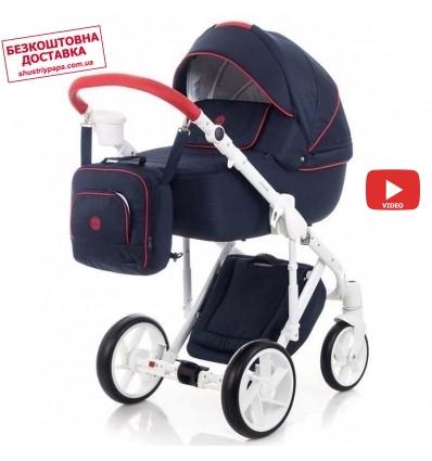 Детская коляска 2 в 1 Bebe-Mobile Marconi BE32