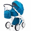 Детская коляска 2 в 1 Bebe-Mobile Marconi BE73