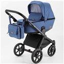 Детская коляска 2 в 1 Bebe-Mobile Cesaro Y8