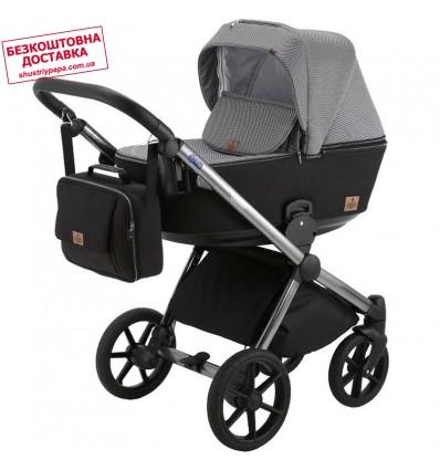 Детская коляска 2 в 1 Bebe-Mobile Cesaro Special Edition Y70