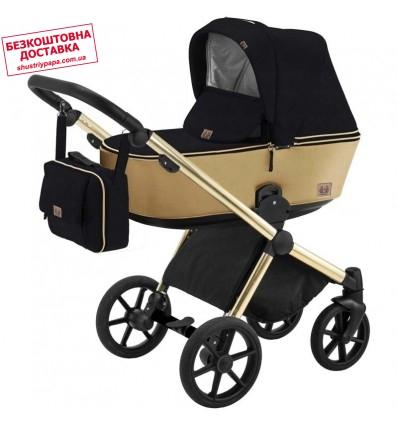 Детская коляска 2 в 1 Bebe-Mobile Cesaro Special Edition Y828