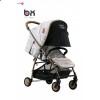 Детская прогулочная коляска Baciuzzi BX Fra-Gold