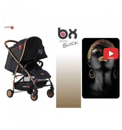 Детская прогулочная коляска Baciuzzi BX Jeans