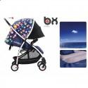 Детская прогулочная коляска Baciuzzi BX Mare
