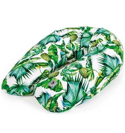 Подушка для беременных Ceba Physio Multi Flora&Fauna Pina
