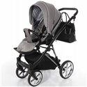Детская коляска 2 в 1 Tako Junama Diamond V-Plus 05 Grey