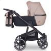 Детская коляска 2 в 1 Verdi Verano 01 Beige