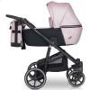 Детская коляска 2 в 1 Verdi Verano 03 Pink