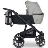 Детская коляска 2 в 1 Verdi Verano 05 Grey