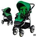 Детская прогулочная коляска Adbor Mio 99