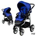 Детская прогулочная коляска Adbor Mio 113