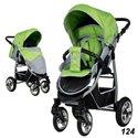 Детская прогулочная коляска Adbor Mio 124