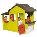 Дитячий будиночок Smoby Neo Floralie 310300