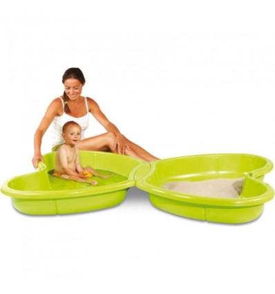 Дитяча пісочниця басейн Smoby 310143