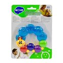 Прорізувач для зубів Hola Toys Гусінь (306D)