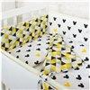 Детский постельный комплект Маленькая Соня Comfort Микки