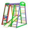 Детский спортивный комплекс для дома SportBaby Акварелька