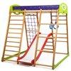 Детский спортивный комплекс для дома SportBaby Карамелька Plus 1
