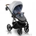Детская коляска 2 в 1 Bexa Line 2.0 kol 3