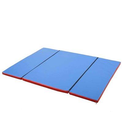 Мат гимнастический SportBaby Домино 120х160х4